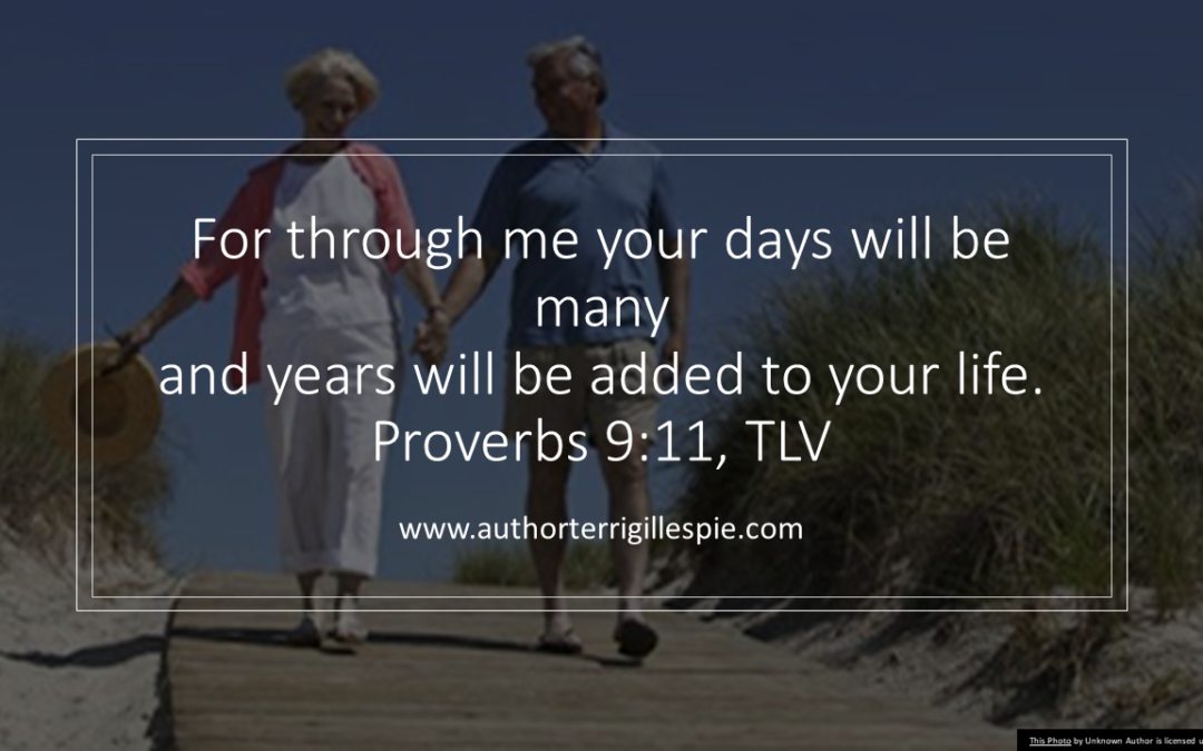 Wisdom's Journey: Proverbs 9:11