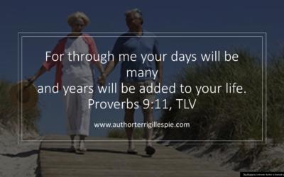 Wisdom's Journey: Proverbs 9:11