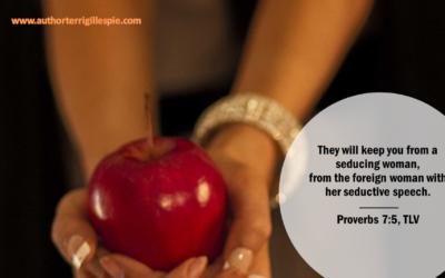 Wisdom's Journey: Proverbs 7:5
