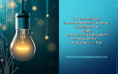 Wisdom's Journey: Proverbs 6:23