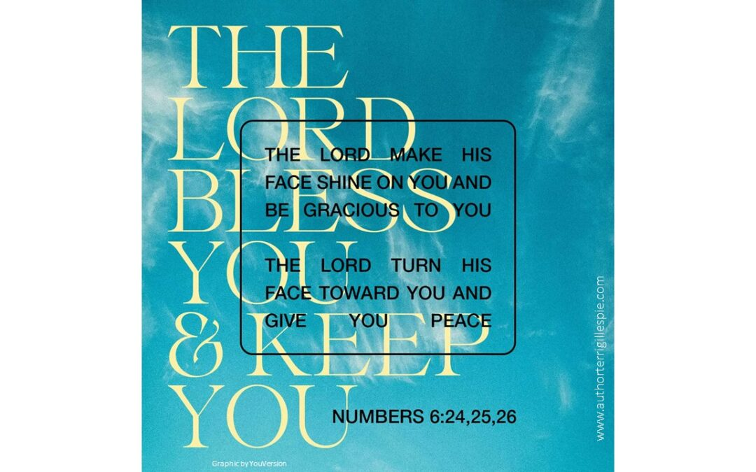 Daily Touch: We carry His Name