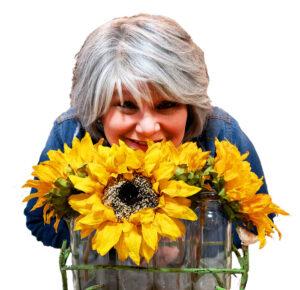 Terri Gillespie - Author and Speaker